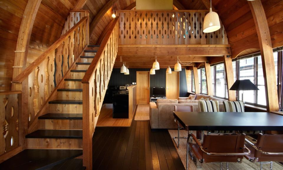 Hakuba Mountain Cabin