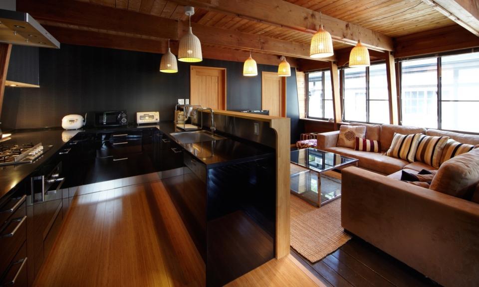 Hakuba Mountain Cabin 3