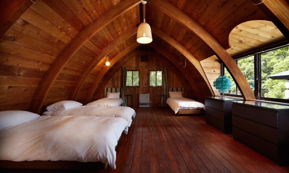 Hakuba Mountain Cabin 5
