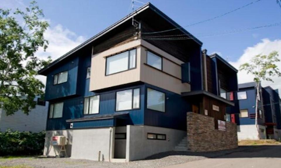 Niseko Accommodation Wajima 1
