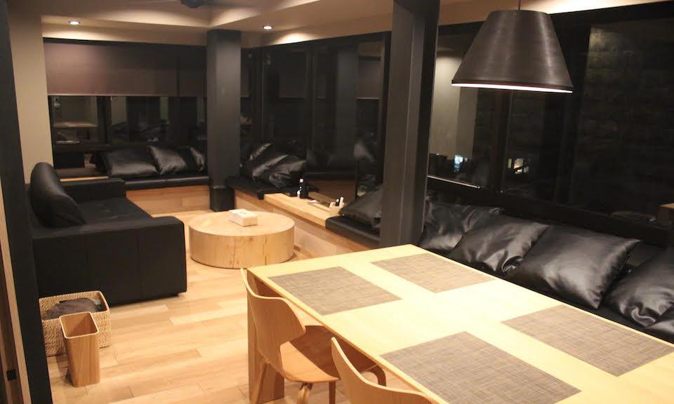 Niseko Accommodation Matthew Suite 5
