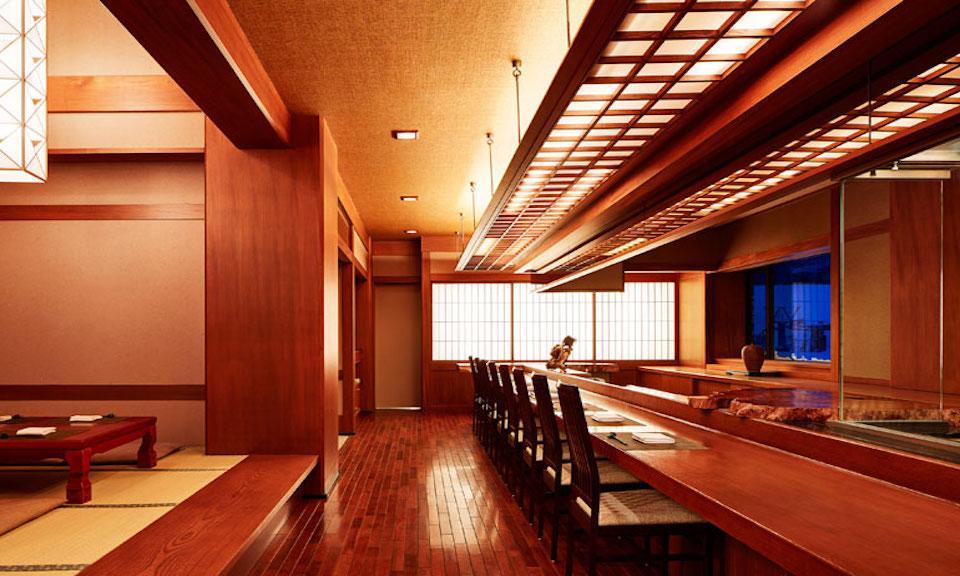 Kiroro Sheraton Hotel 8