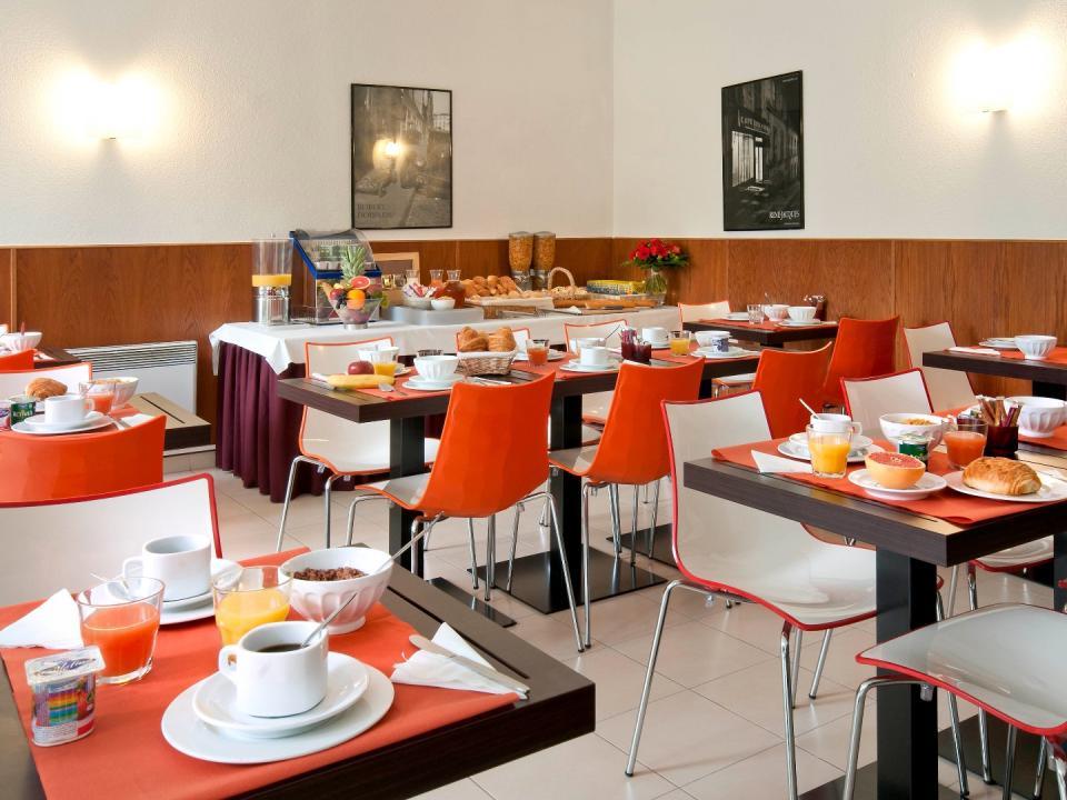 Apparthotel Adagio Access Vanves Porte de Versailles