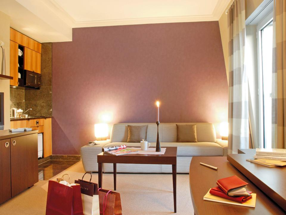 Aparthotel Adagio Paris Haussman