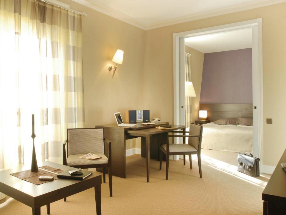 Apparthotel Adagio Paris Haussmann