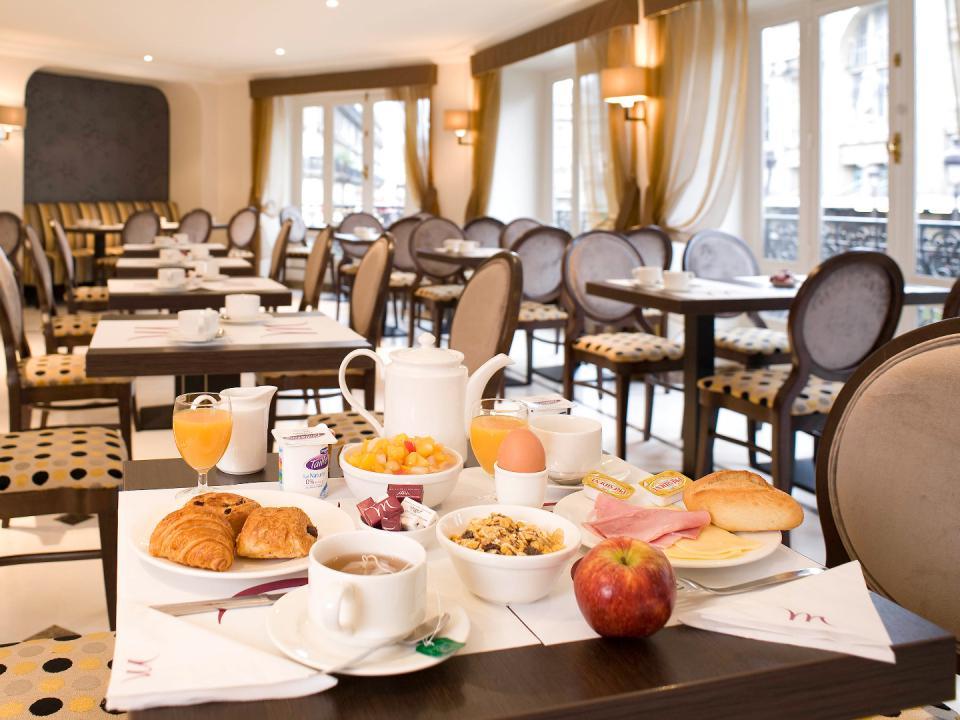 Hotel Mercure Paris Terminus Nord