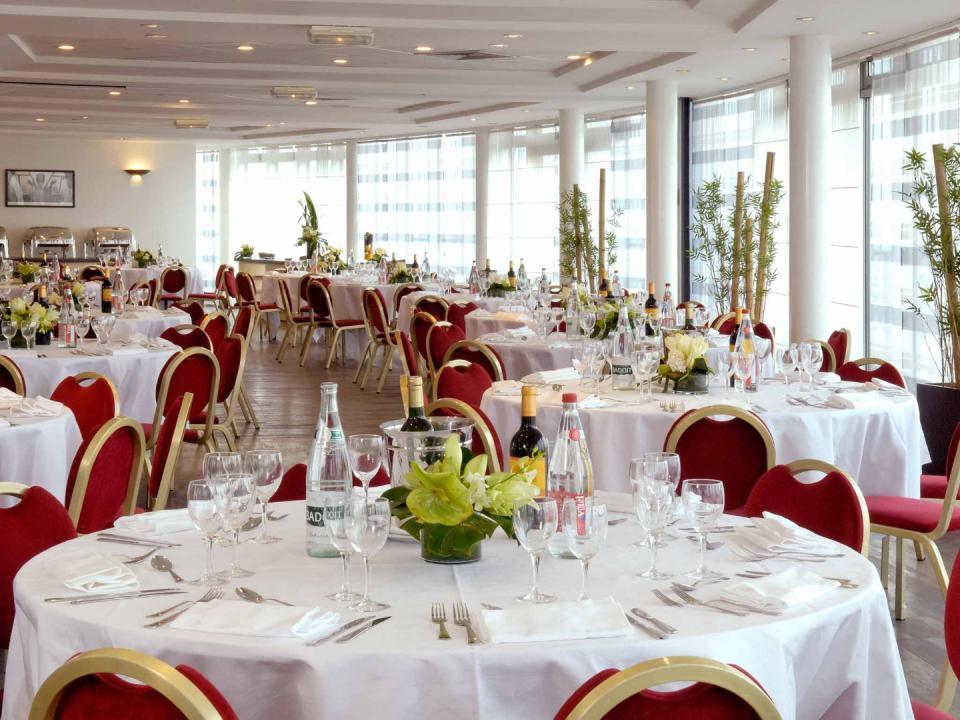 Hotel Mercure Paris la Villette