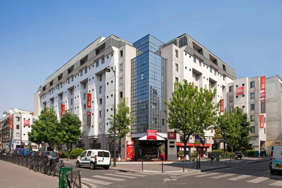 IBIS Paris Bastille Opera 11th