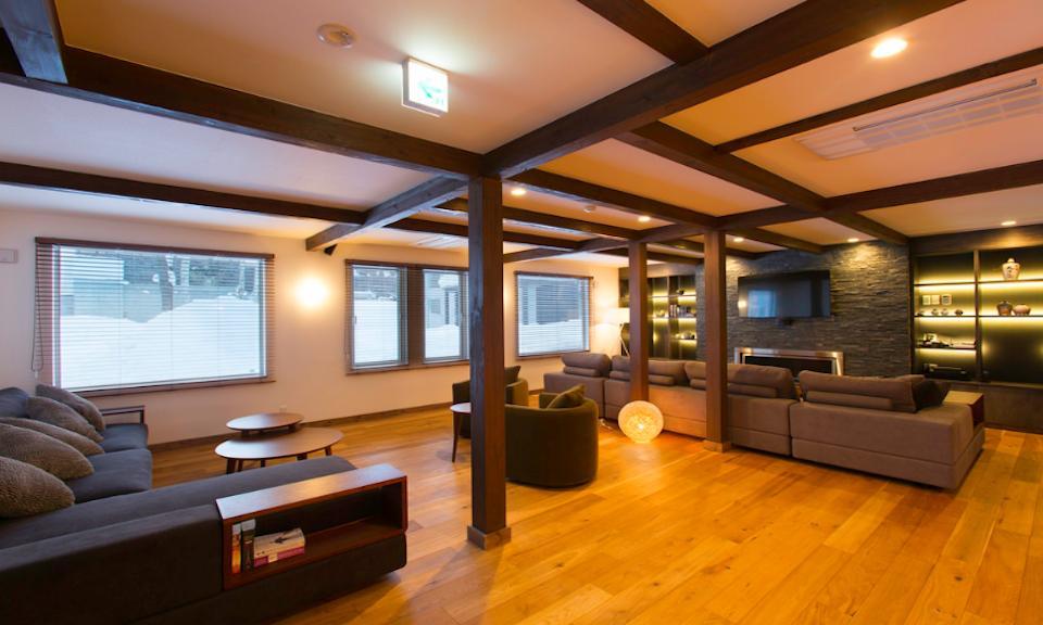 Niseko Accommodation Greystone 4