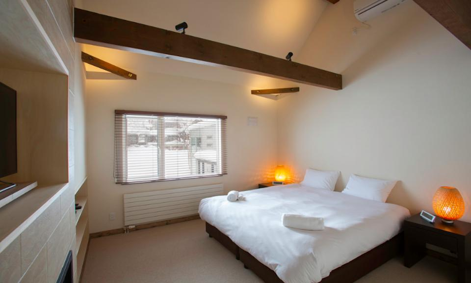 Niseko Accommodation Greystone 10
