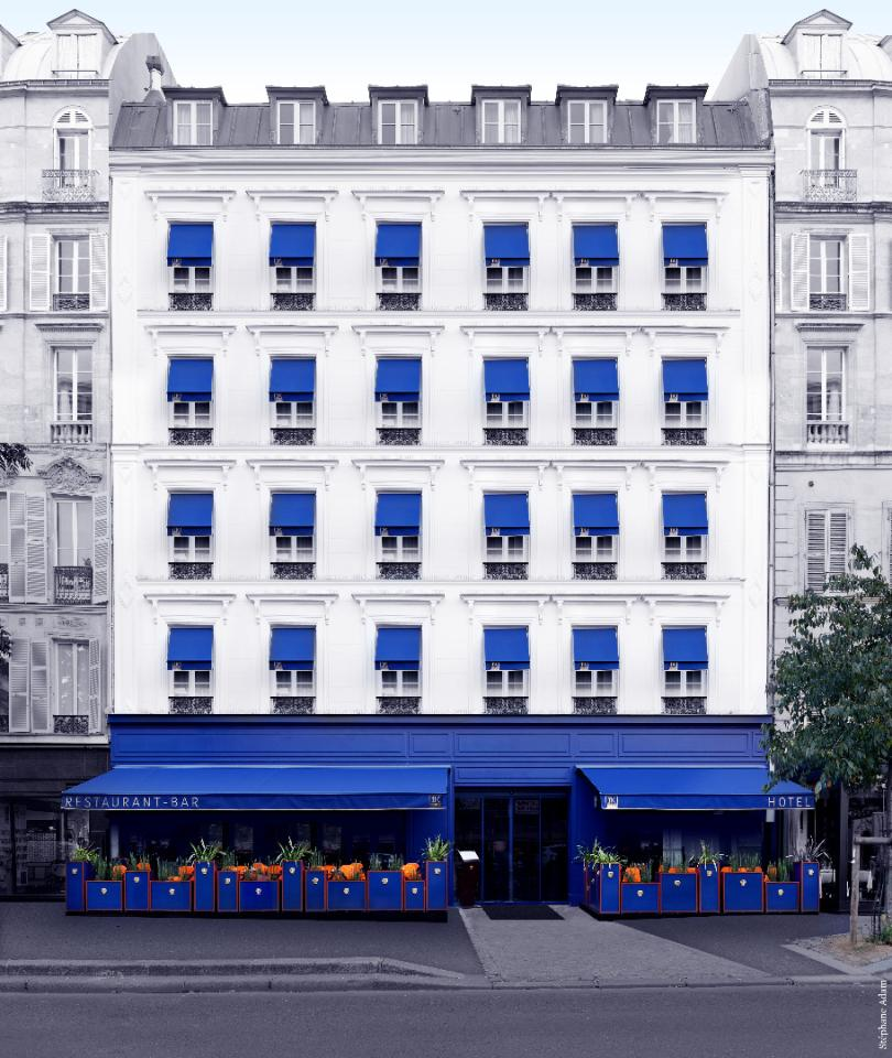 Hotel 1k