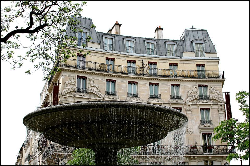 Hotel Villa Royale