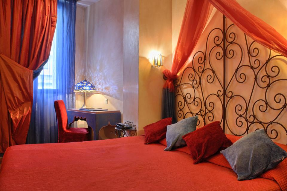 Hotel Villa Montsouris
