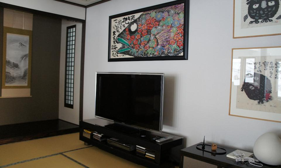 Furano Accommodation Shochikubai 7