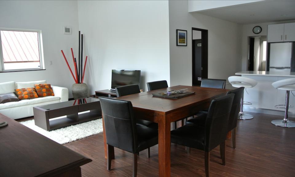 Furano Accommodation Momiji House 5