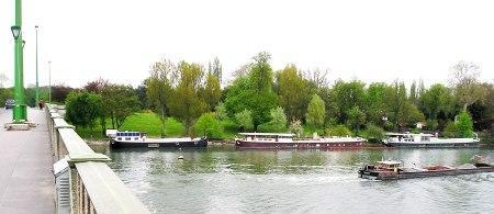 Premiere Classe Pont De Suresnes