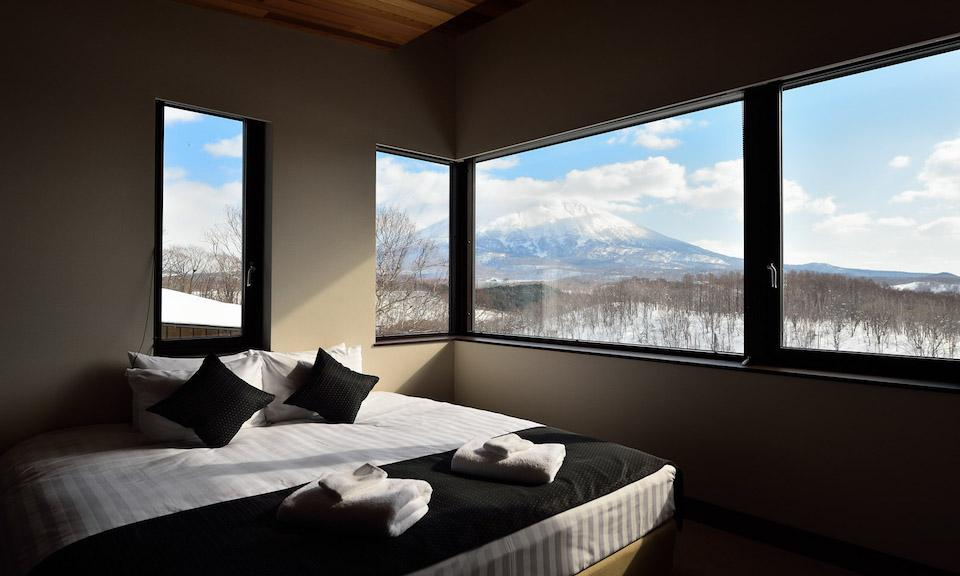 Niseko Accommodation Panorama 4