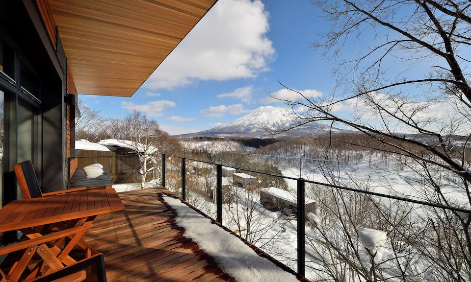 Niseko Accommodation Panorama 6