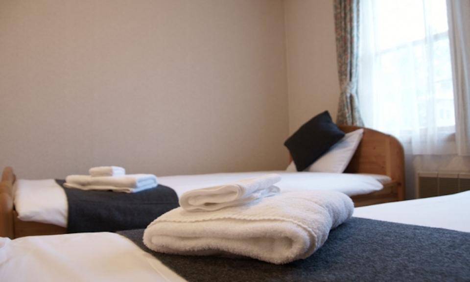 Niseko Accommodation Heritage 3