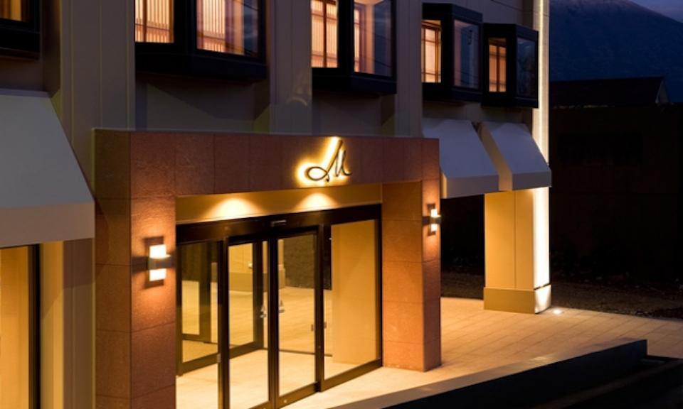 Niseko M Hotel 3