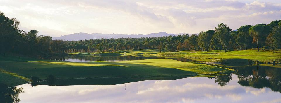 Hotel Lavida at PGA Catalunya Resort - 5 Nights & 4 Rounds