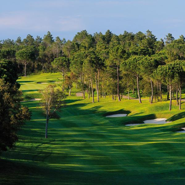 Hotel Lavida at PGA Catalunya Resort - 4 Nights & 3 Rounds