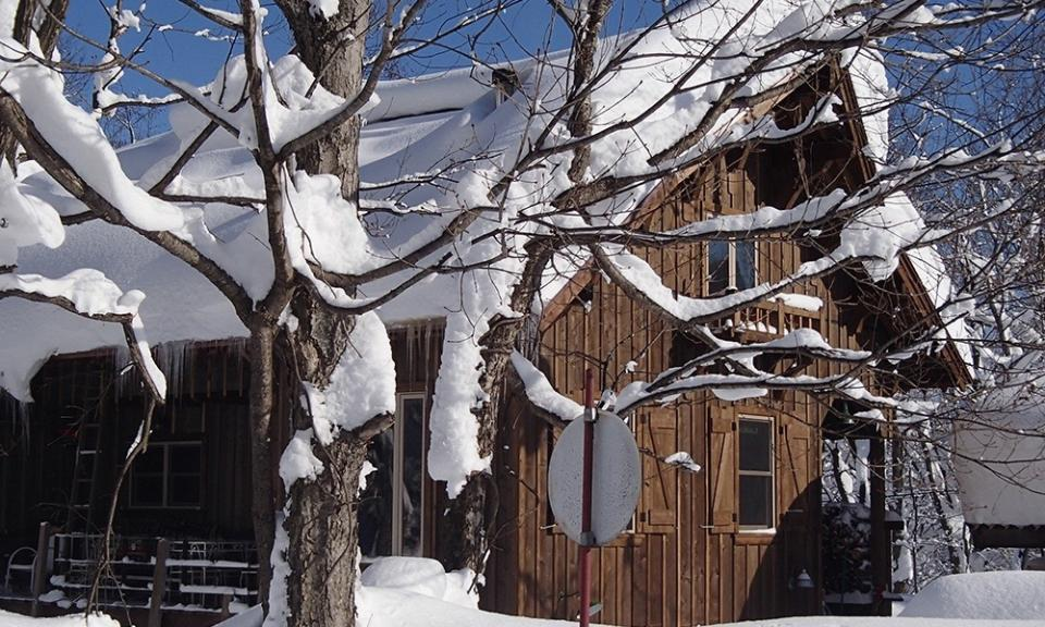 Hakuba Accommodation AGS Chalet 1