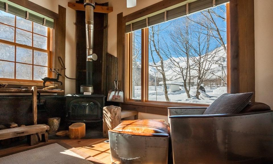 Hakuba Accommodation AGS Chalet 3