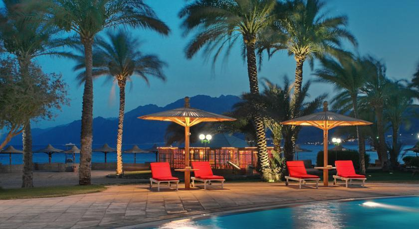 Ibis Styles Dahab Lagoon, For Egyptians And Foreign Residents Only