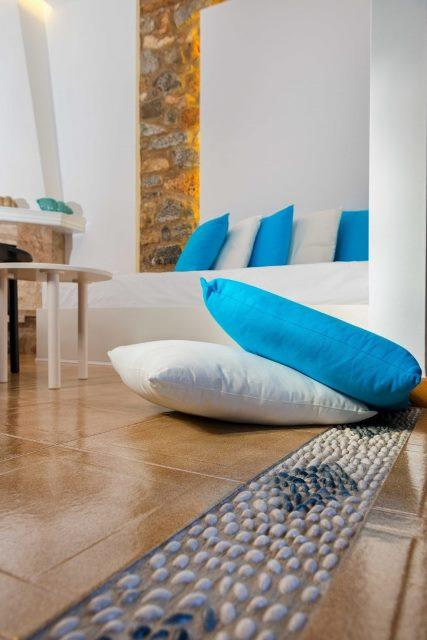 Lindos Diamond - Sofa