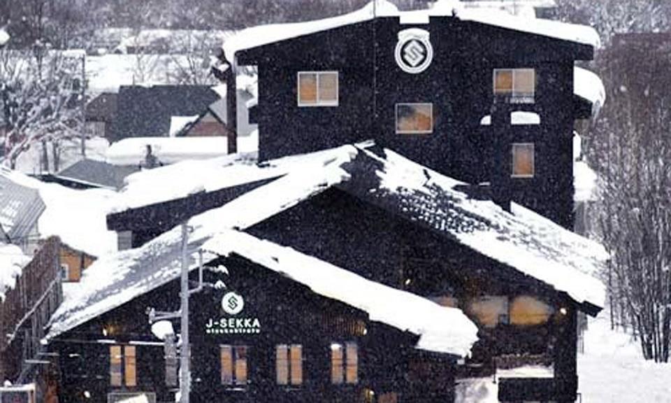 Niseko Accommodation J-Sekka 1