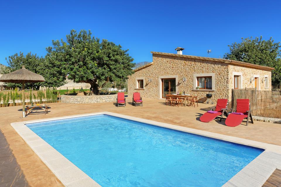 Villa Andreu