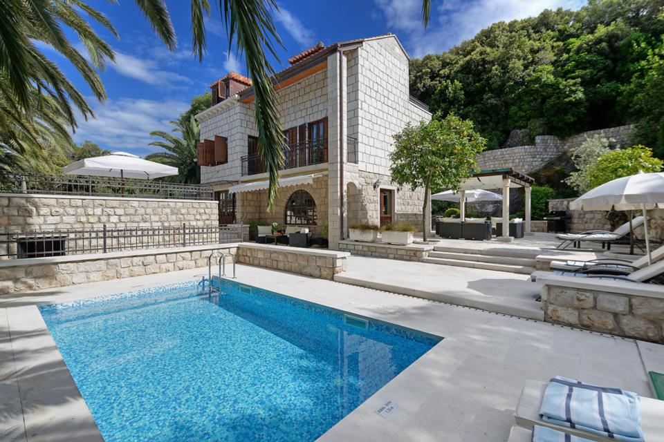 Villa Lapad