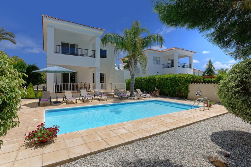 Villa Matheus