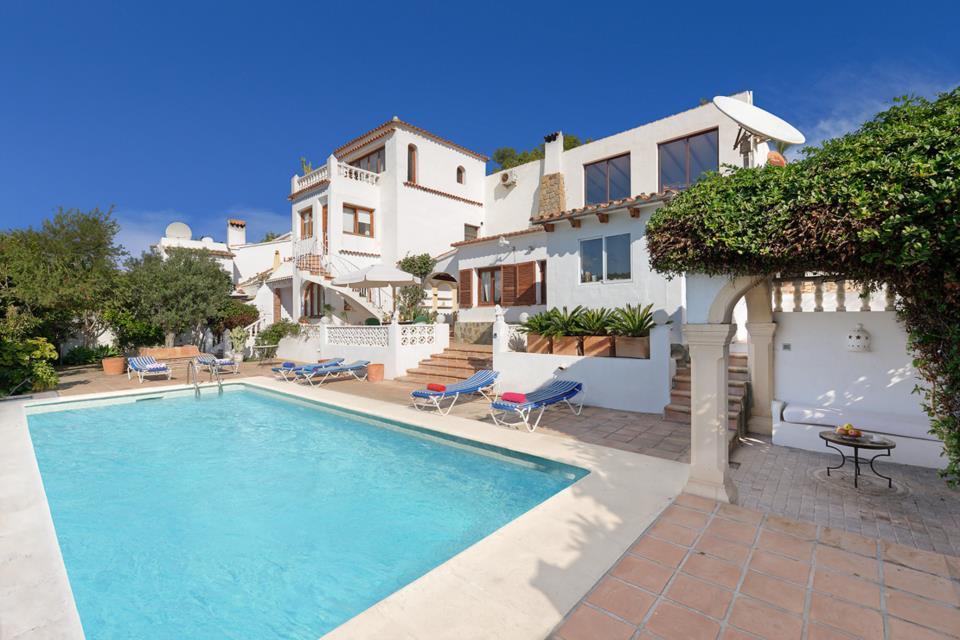 Villa Capsot