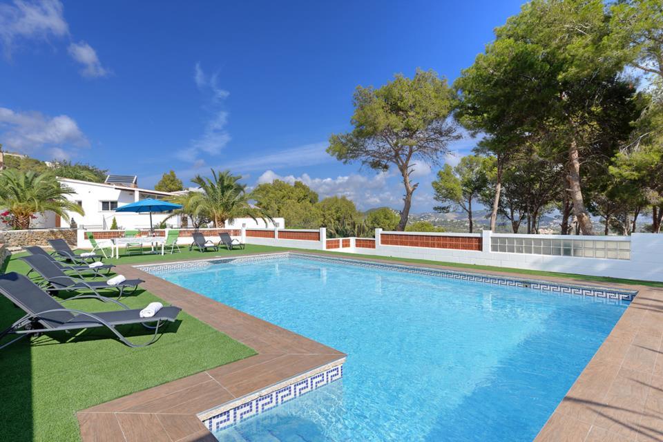 Villa Madeline