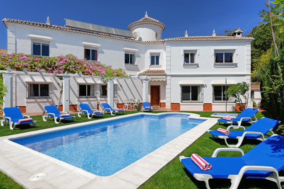 Villa Nerja Eden