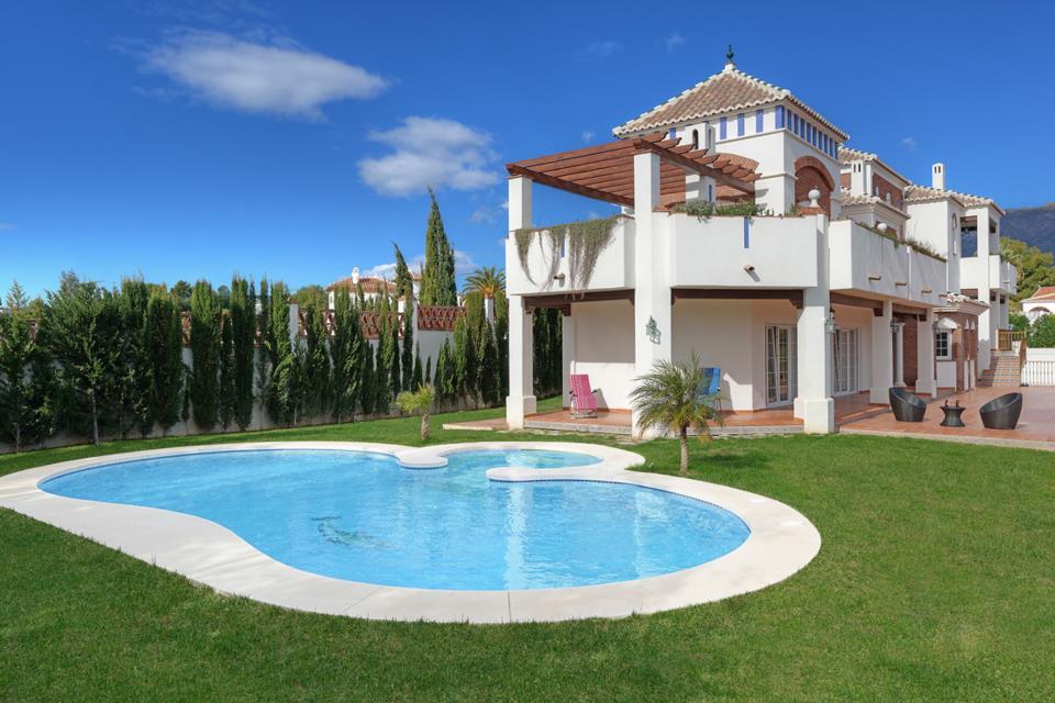 Villa San Rafael