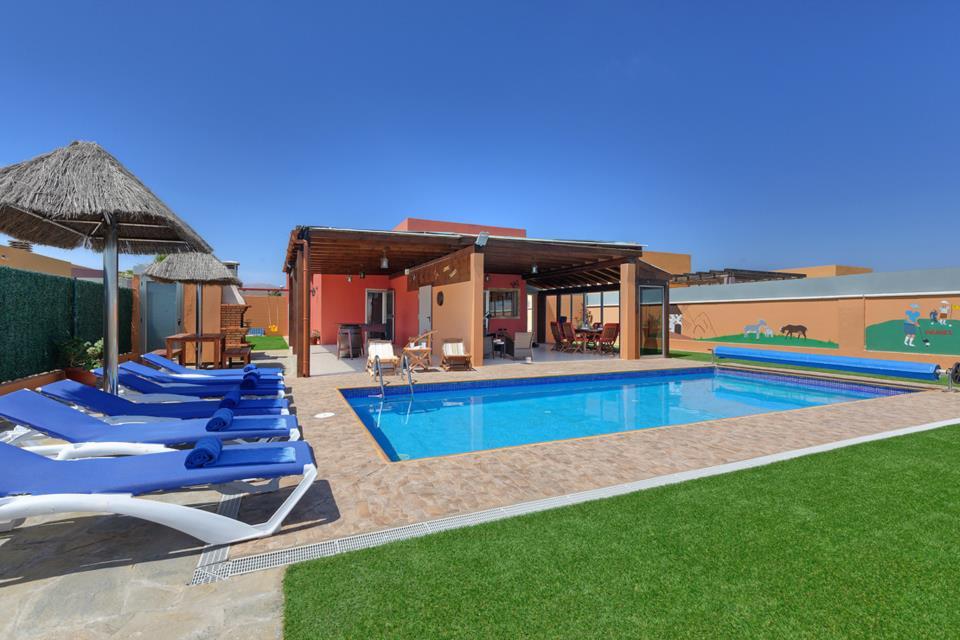Villa Oneida