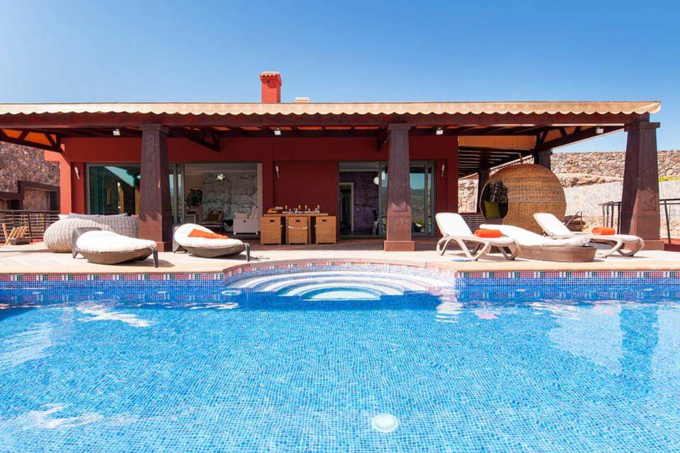 Villa La Menta