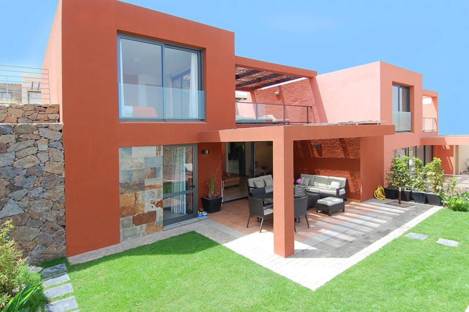 Villa Las Terrazas 6