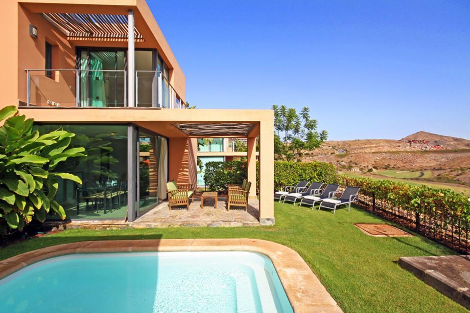 Villa Los Lagos 13