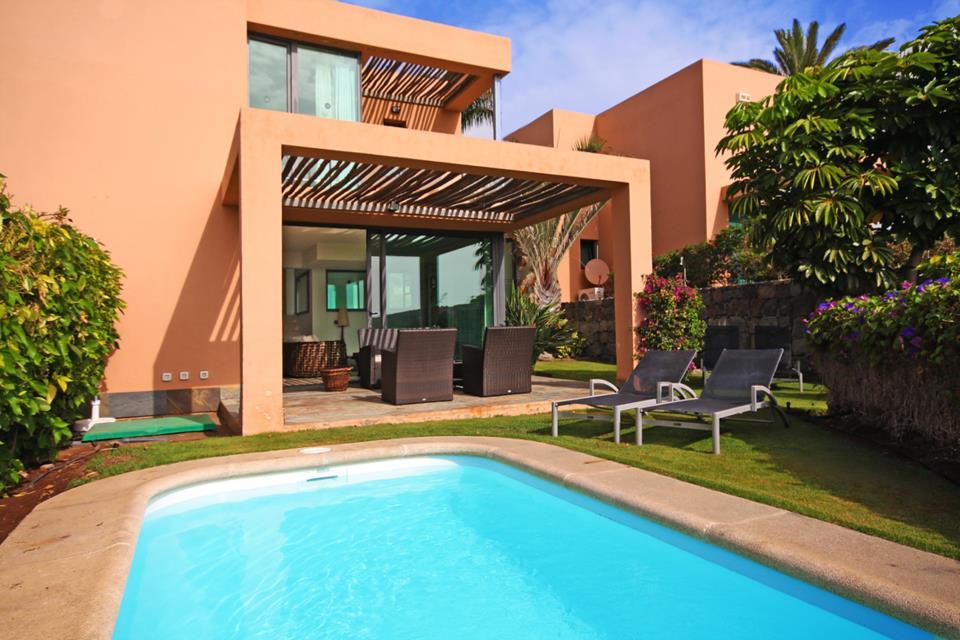 Villa Los Lagos 4