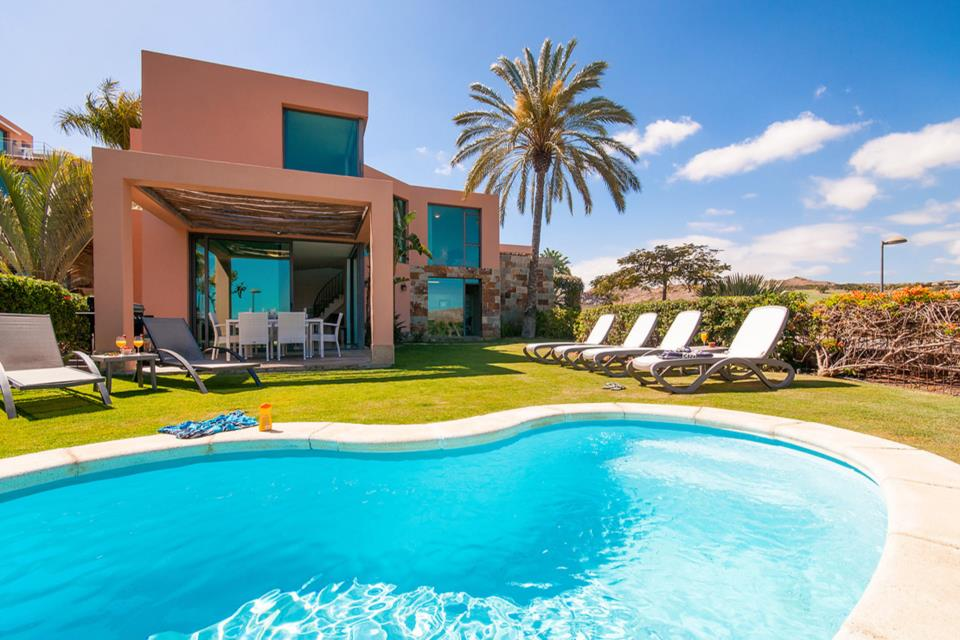 Villa Los Lagos 5
