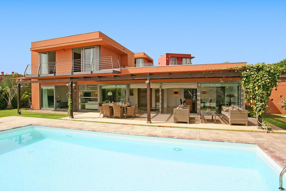 Villa Salobre 2