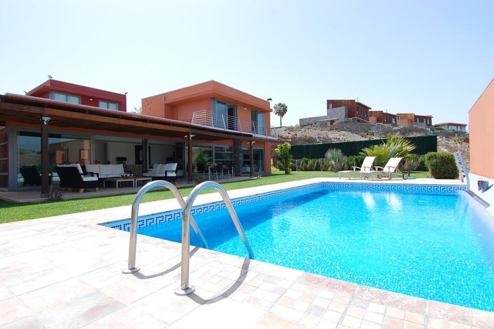 Villa Salobre 3