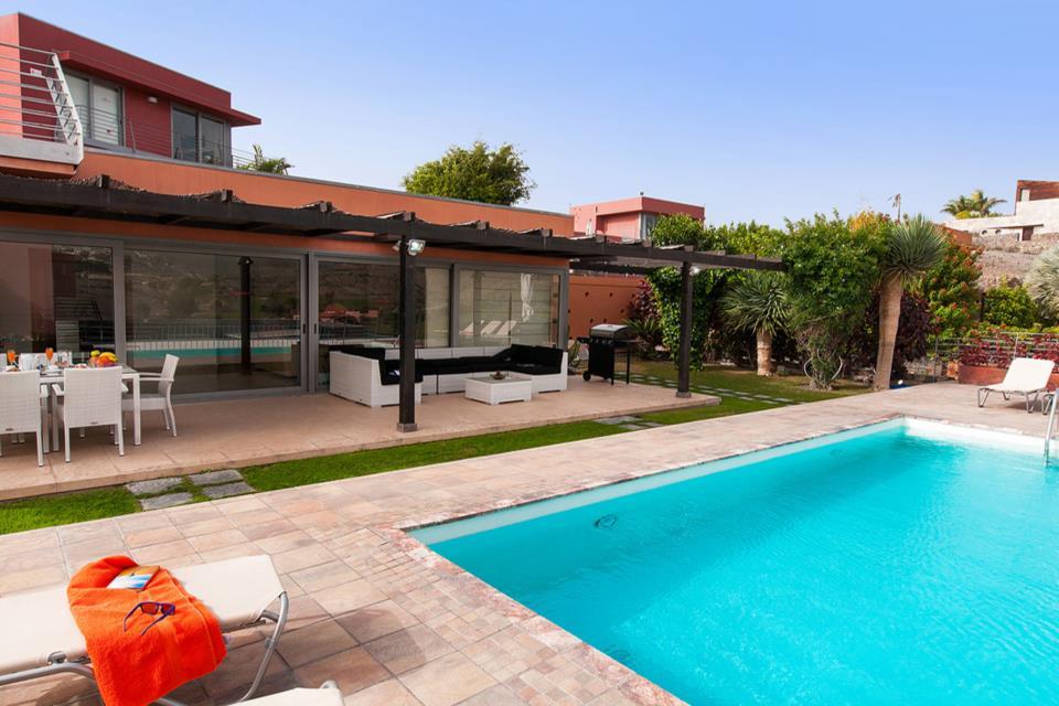 Villa Salobre 4