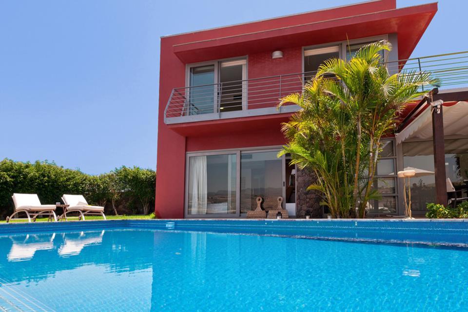 Villa Salobre 6