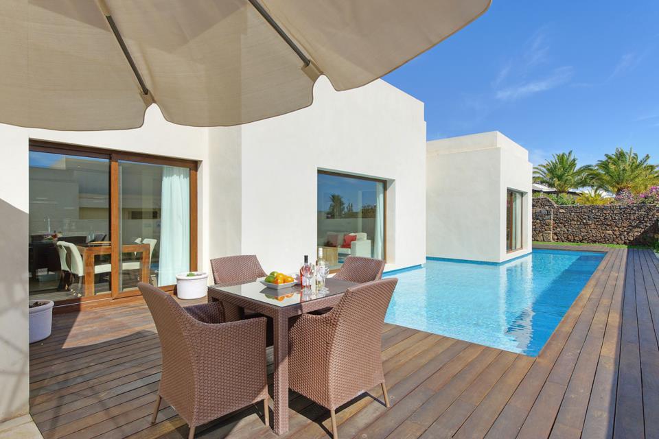 Villa Alondra Suite