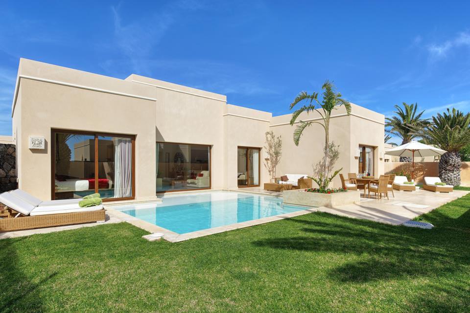 Villa Grand Alondra Suite
